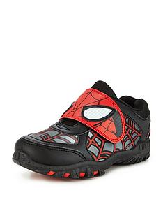 spiderman-trainer
