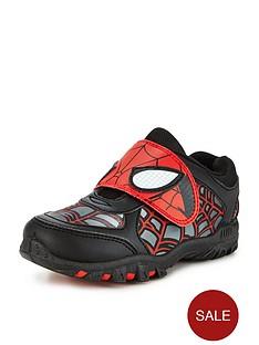 spiderman-trainer