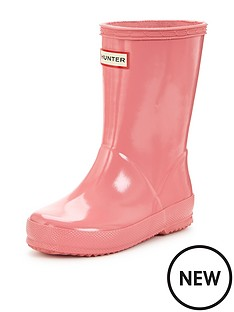 hunter-hunter-first-classic-gloss-welly