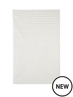 bianca-cottonsoft-ribbed-bath-mat