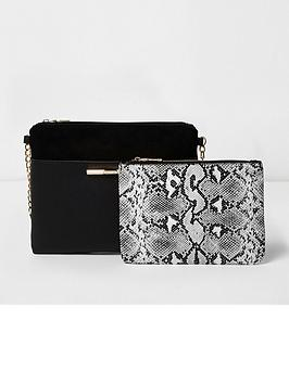river-island-pouchette-with-removable-clutch