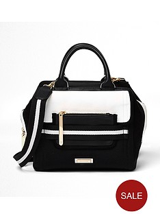 river-island-webbing-strap-sporty-bag