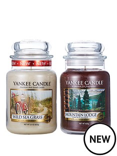 yankee-candle-large-jar-twin-pack-ndash-ocean-mountain
