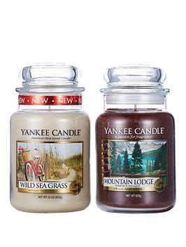 yankee-candle-large-jar-twin-pack-ndash-ocean-mountain