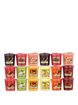 yankee-candle-18-piece-votive-colelction-ndash-fruit-salad