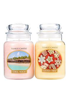 yankee-candle-large-jar-twin-pack-ndash-escape-christmas