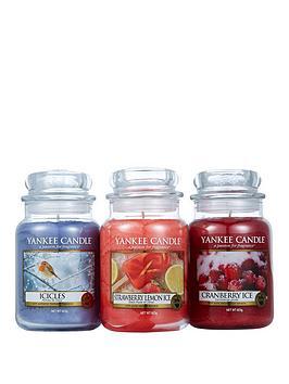 yankee-candle-large-jar-triple-pack-ndash-christmas-on-ice