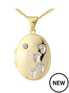 keepsafe-sterling-silver-and-yellow-rhodium-plate-diamond-set