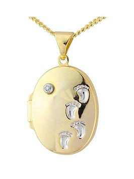 keepsafe-sterling-silver-and-yellow-rhodium-plate-diamond-set