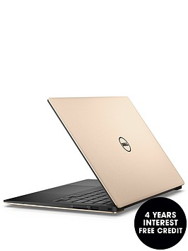 dell-xps-13-with-133-inch-qhd-touchscreen-infinityedge-display-intelreg-coretrade-i7-7500u-processor-8gb-ram-256gb-ssd-laptop-rose-gold