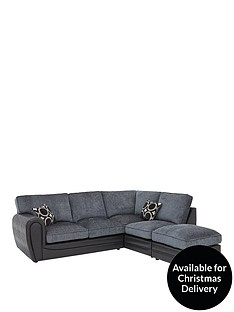 bardot-right-hand-standard-back-corner-chaise-sofa-nbspfootstool