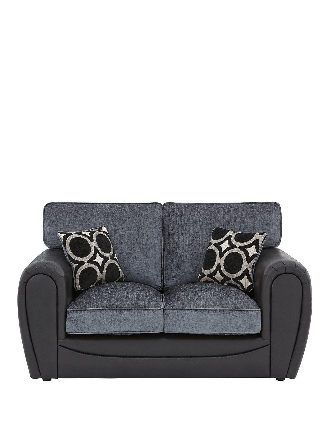 bardot 2 seater standard sofa