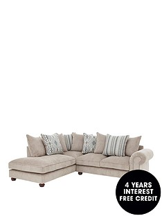 eva-left-hand-fabric-corner-chaise-sofa