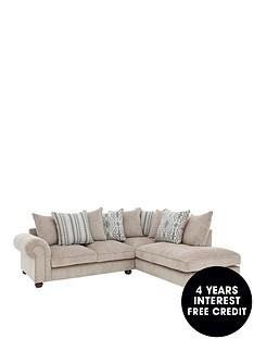 eva-right-hand-fabric-corner-chaise-sofa