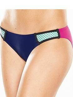 v-by-very-colour-block-bikini-brief