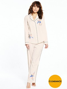 river-island-bird-embroidered-shirt