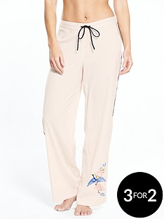 river-island-river-island-bird-embroidered-trousers