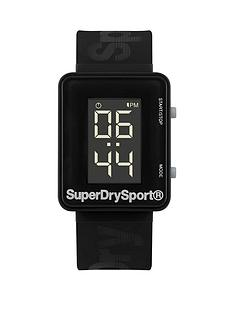superdry-superdry-sprint-digi-digital-dial-white-reflective-white-printed-strap-unisex-watch
