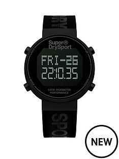 superdry-superdry-digi-pedometer-digital-dial-silicone-printed-strap-unisex-watch