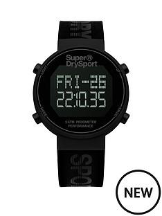 superdry-superdry-digi-pedometer-digital-dial-silicone-printed-strap-unisex-watch