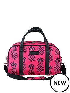 constellation-pineapple-holdall