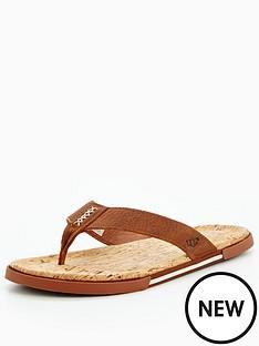 ugg-braven-toe-post-sandal