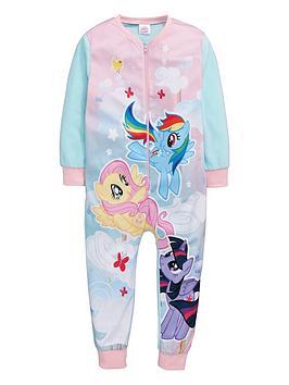 my-little-pony-girls-fleece-sleepsuit