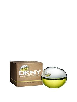 DKNY Dkny Be Delicious Ladies 100Ml Edp Picture