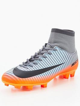 Nike Mercurialx Victory Vi Cr7 Dynamic Fit Football Boots