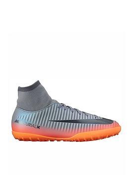 Nike Nike Kids Mercurialx Victory Vi Cr7 Dynamic Fit Astro Turf Football Boot