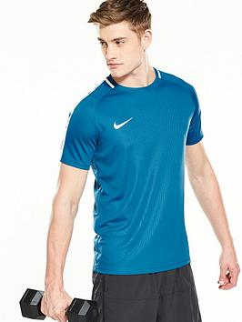 Nike Academy Dry Short Sleeved Top