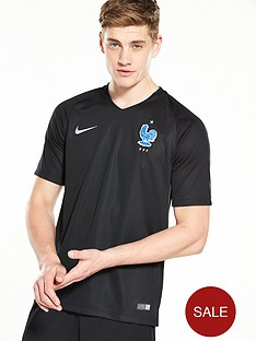 nike-france-3rd-short-sleeved-shirt