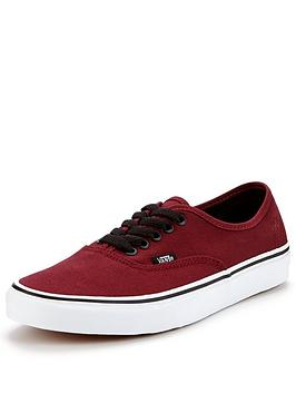 vans-authentic