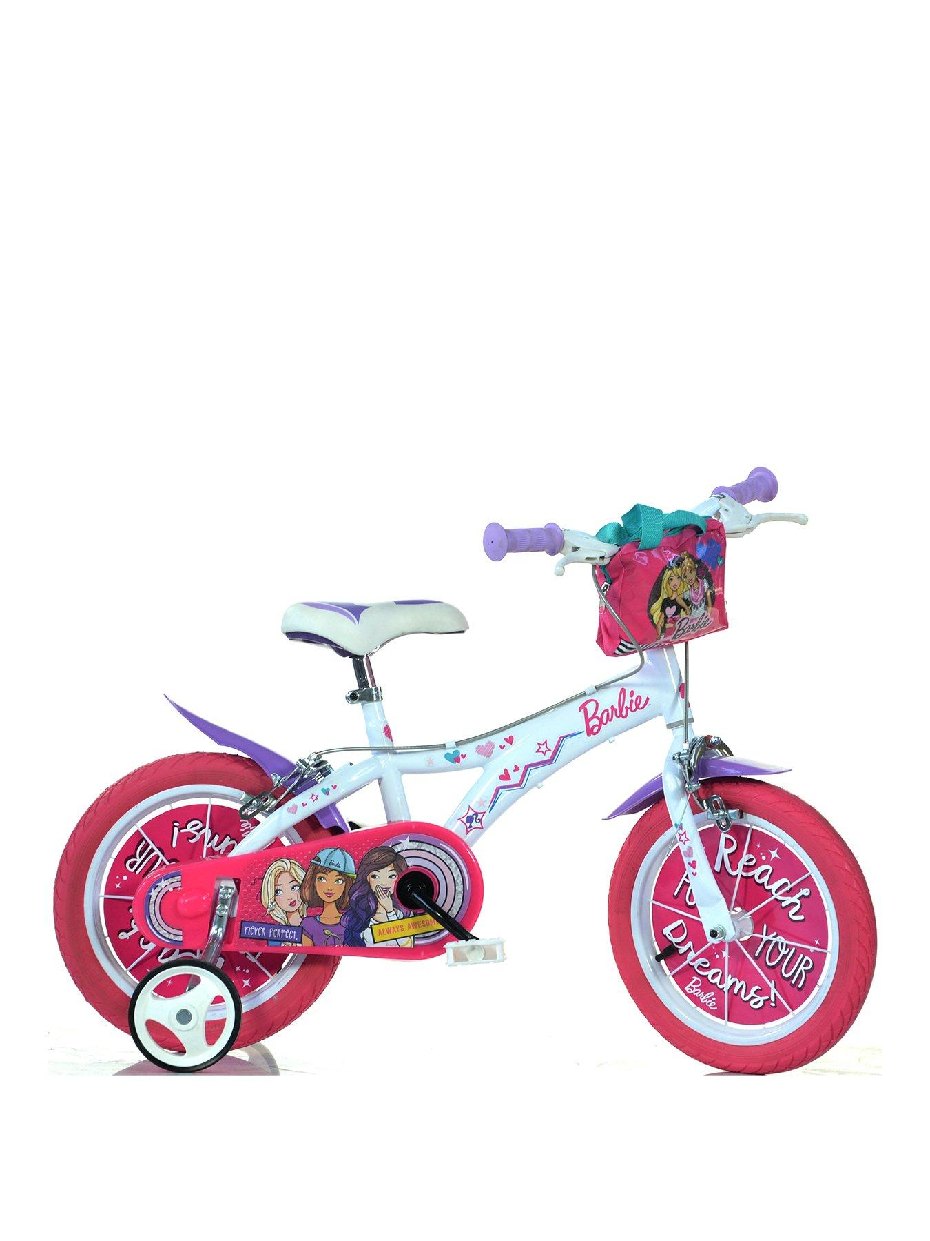 Compare prices for Barbie 16 Inch Bicycle