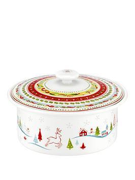 portmeirion-christmas-wish-covered-vegetable-dish