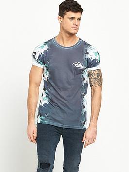 river-island-camo-side-printtshirt