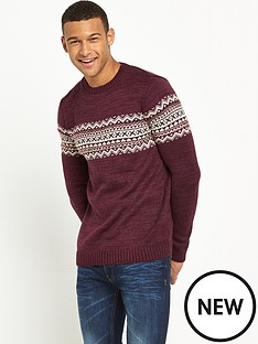 river-island-fairisle-jumper