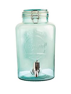 kilner-5-litre-drinks-dispenser-in-blue