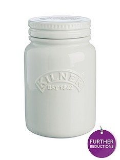 kilner-kilner-ceramic-storage-jar-moonlight-grey