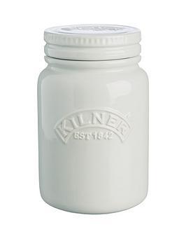 kilner-kilner-ceramic-storage-jar-moonlight-grey