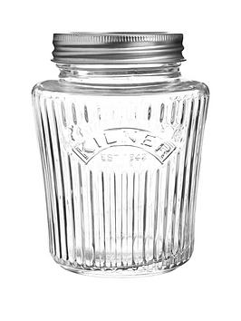 kilner-kilner-set-of-4-05-litre-vintage-preserve-jar