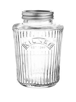 kilner-set-of-4-1-litre-vintage-preserve-jars