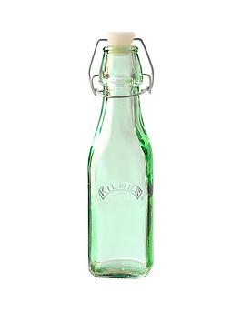 kilner-kilner-3-piece-250ml-bottle-set-green