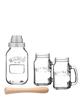 kilner-cocktail-making-set