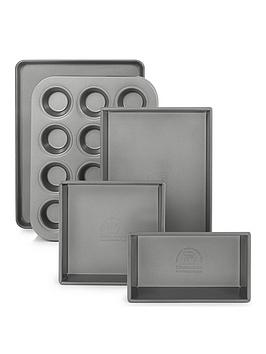 Kitchenaid 5Piece Professional Bakeware Set