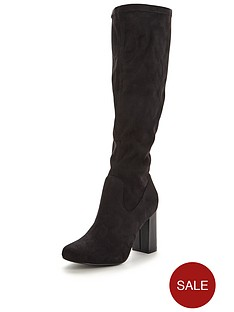 v-by-very-ameliana-slim-fit-calf-boot-black