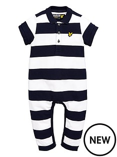 lyle-scott-stripe-pique-polo-all-in-one