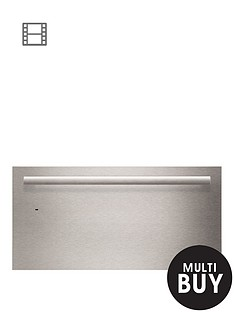 aeg-kd92923e-60cm-wide-warming-drawer-stainless-steel