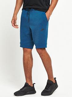 nike-tech-fleece-shorts