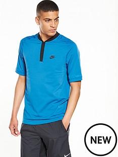 nike-sportswear-polo